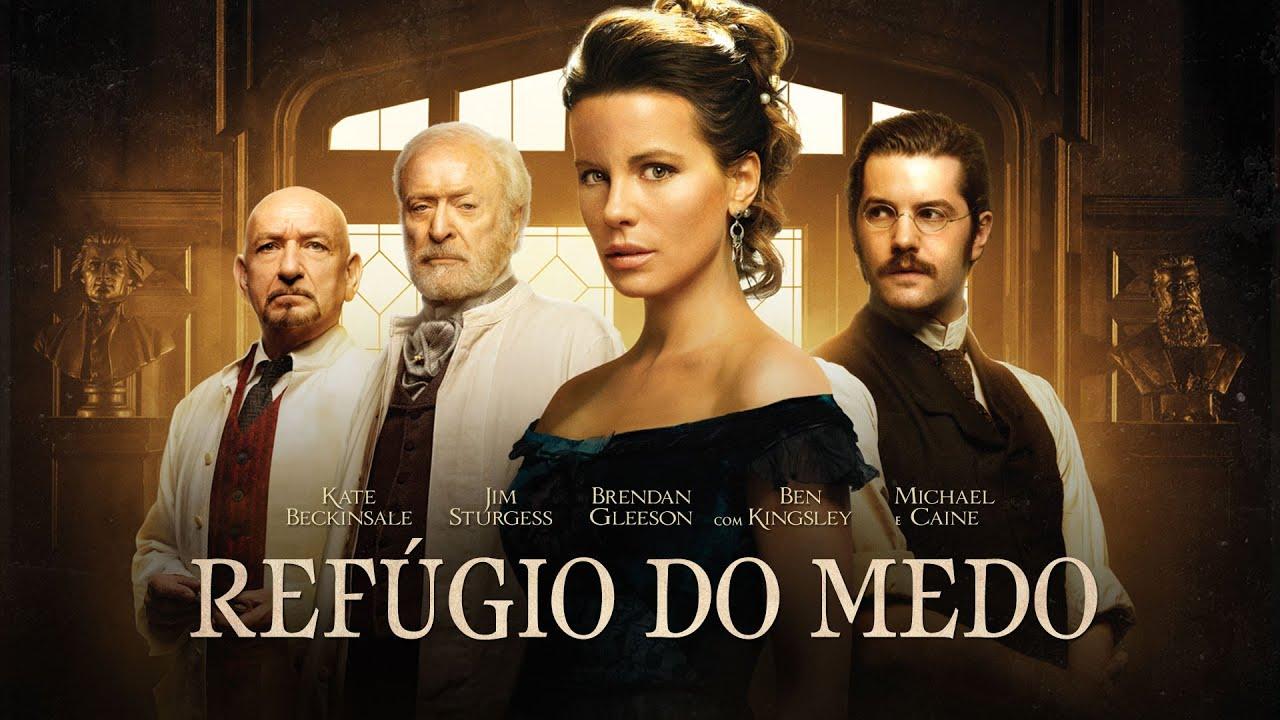 Refúgio do Medo - Trailer legendado [HD]