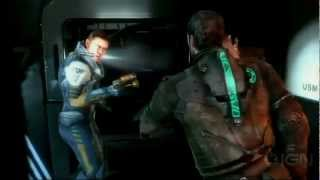 Dead Space 3 Gameplay Demo - Gamescom 2012