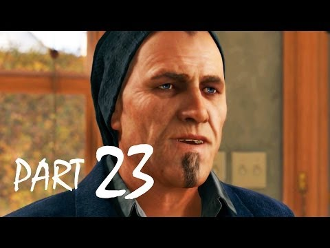 Watch Dogs - Gameplay Walkthrough - Part 23 - The Blume