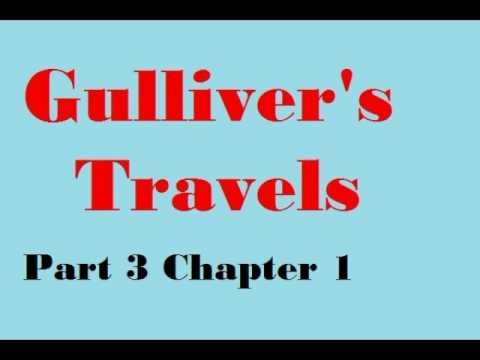 Gulliver S Travels Chapter  Summary