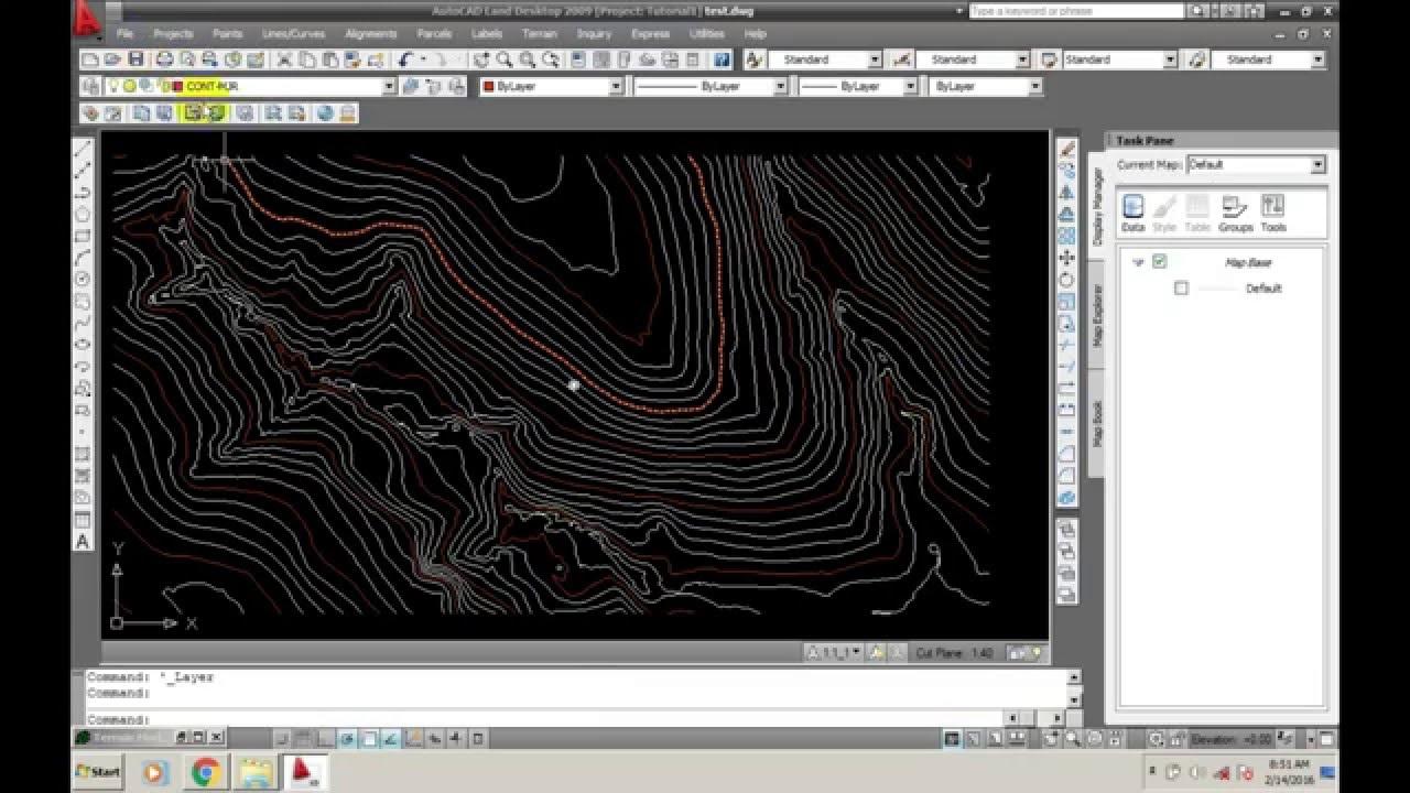 autocad land desktop 64 bit free download