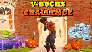 *NEW* Who wins the big PRICE - V-BUCKS WARS in Fortnite!
