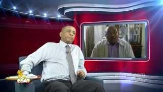 ESAT Yesamentu engeda Ato Birhanu Damte Aba mela May 2013 Ethiopia