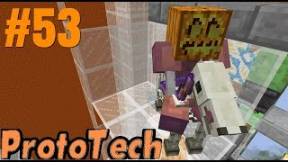1 in 1,000,000 Rare Halloween Mob! 🎃 | ProtoTech SMP #53