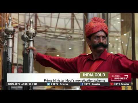Ankur Patel On India's Gold Burden