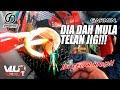 - DIA DAH MULA TELAN JIG!! Part 1 - VLUQ#198 - Kayak Fishing Malaysia