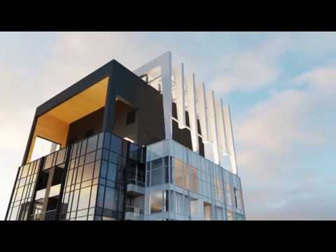 Solstice Montreal Condos Official Video
