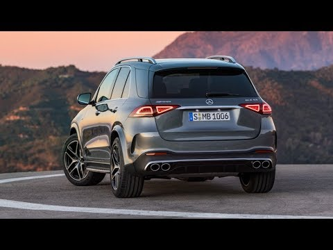 2020 Mercedes GLE 53 AMG 4MATIC+ Review - Features Exterior And Interior