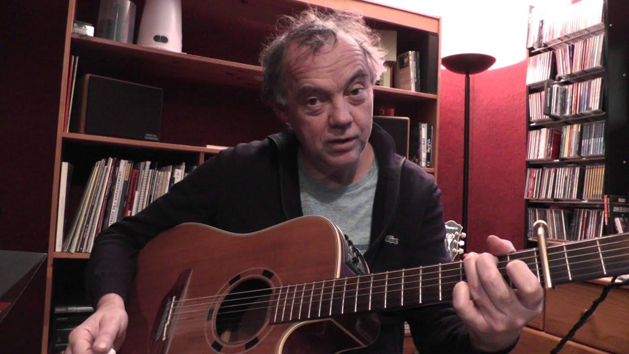 Guitare acoustique pour débutants: chanson surprise #1 ...