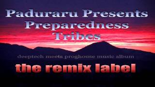 Paduraru - If You Want Original Dub (Tribal Proghouse Music Mix)