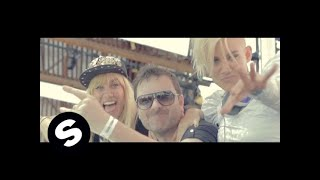 Смотреть клип Nervo & Ivan Gough Ft. Beverley Knight - Not Taking This No More