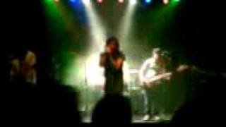 Idlewild- Out Of Routine Live at Colchester Arts Centre