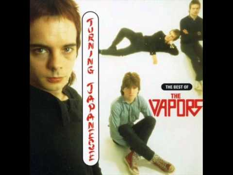 The Vapors - Turning Japanese (HQ)