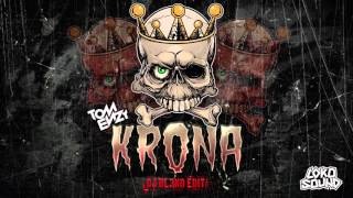 Krona (DJ BL3ND Edit) - Tom Enzy