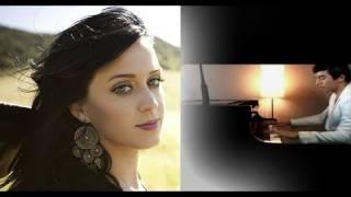 Teenage Dream Katy Perry - Yoonha Hwang Piano Acoustic Cover with lyrics.mp3
