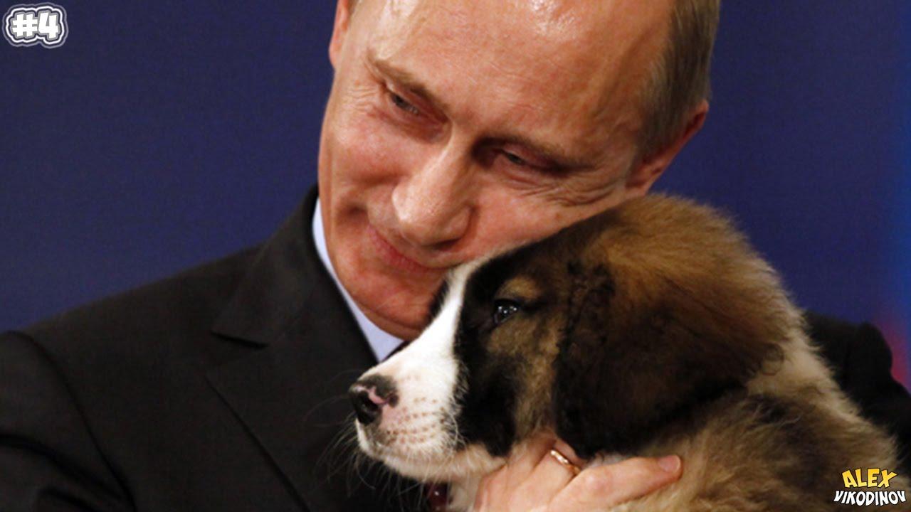 10 домашних животных глав государств