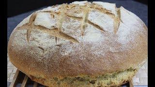 PANE DI SEMOLA RIMACINATA lievitazione veloce pane con farina rimacinata ricetta facile pane
