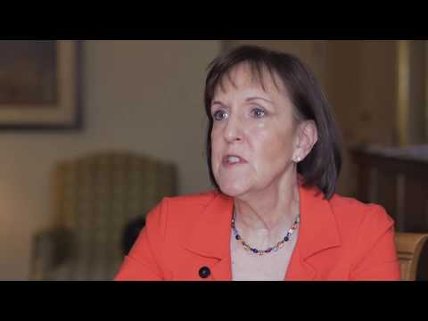 Karen Tumulty on the 2016 Presidential Campaign