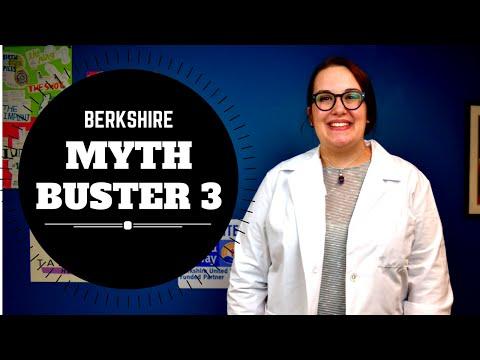 Berkshire Myth Busters 3