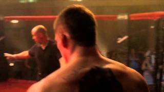 Never Back Down 2 - Who can stop Todd Duffee [ITA]