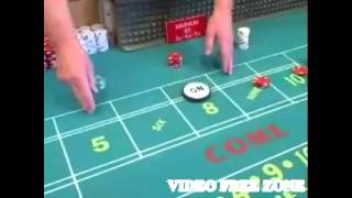 Craps - Come Bet & Odds
