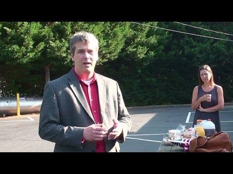 Bradley Wilkins, chairman Forsyth County Georgia Republican Party 06/21/14