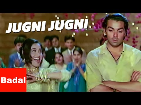 Jugni Jugni - Badal (2000) HD