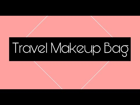 41a64a5c5836 Travel Roll-up Bag | Mary Kay