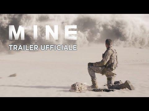 "Mine (Armie Hammer, Annabelle Wallis) -Trailer italiano ufficiale ""Quotes"""