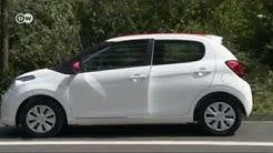 Im Test: Citroen C1 | Motor mobil