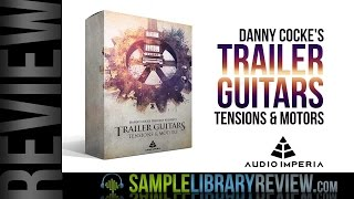 Checking Out Danny Cocke S Trailer Guitars Tensions Motors Audio Imperia