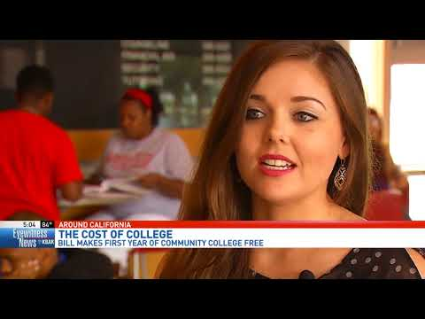 Bakersfield College students to get free first-year tuition under new legislation