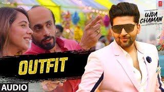 Outfit Full Audio | Ujda Chaman | Sunny Singh | Maanvi Gagroo | Guru Randhawa | Aditya Dev