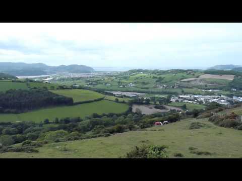 Conwy - North Wales