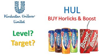 HUL Share News | Target | Buy | Sell | Hold | Share Market News | Long Term Investment