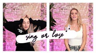 SING OR LOSE | JESSIE JAZZ