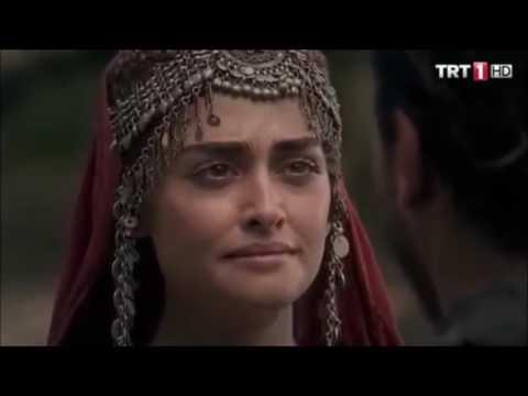 Halime & Ertugrul (Yarim Gezdigin Yolla Bakarim)
