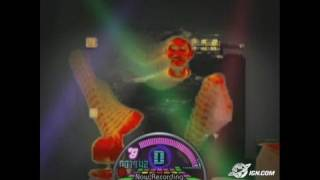 EyeToy: Groove PlayStation 2 Gameplay_2004_03_24_4