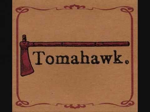 tomahawk- 101 north.wmv