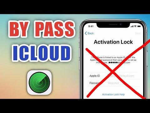 cách hack active iphone 4 bị dính icloud - Vượt khóa kích hoạt -  ByPass iCloud - Dương iPhone