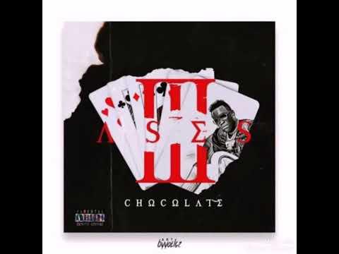 CHOCOLATE MC-LAS NALGAS.(AUDIO)