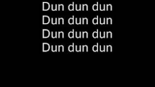 Darude - Sandstorm lyrics and sing along