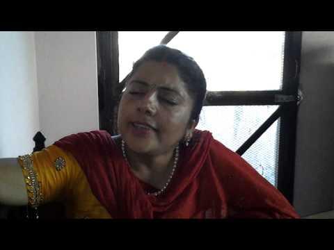 Dil me tujhe bithake by Kalpana.mp4