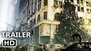 PS4 - World War Z Trailer (2018) Zombie Game