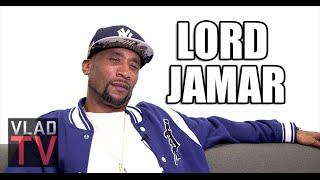 Lord Jamar: Will Kanye Support Black People as President?
