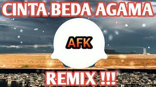Download DJ CINTA BEDA AGAMA SLOW REMIX TERBARU 2019 FULL BASS