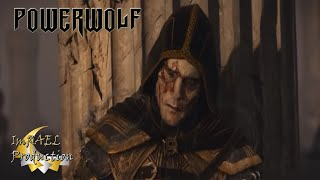 Repeat youtube video PowerWolf - Sanctus Dominus ( Imrael Production ) HD