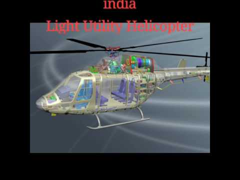 India build global utility helicopter