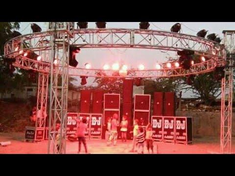 नाम ही काफी है ! DJ ROSHAN AJMER ! DJ SOUND BADLIYA आतंक का दुसरा नाम ROSHAN Dj  Dj Lighting Video
