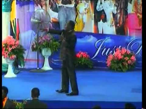 #Apostle Johnson Suleman #Open Heaven #1of2